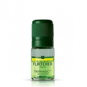 FURTERER Triphasic sérum anti-chute 8x5ml