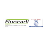 FLUOCARIL Dentifrice gencives bi-fluoré 145mg 75ml