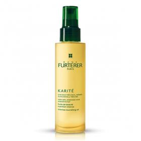 FURTERER Karité huile de beauté nutrition intense 100ml