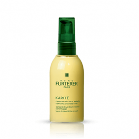 FURTERER Karité concentré nutrition intense 100ml