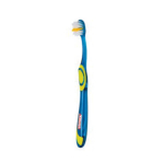 ELMEX Junior brosse à dents souple 4 rangs