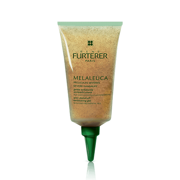 furterer melaleuca gel e exfoliante 75ml parapharmacie pharmarket. Black Bedroom Furniture Sets. Home Design Ideas