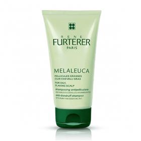 FURTERER Melaleuca shampooing pellicules grasses 150ml