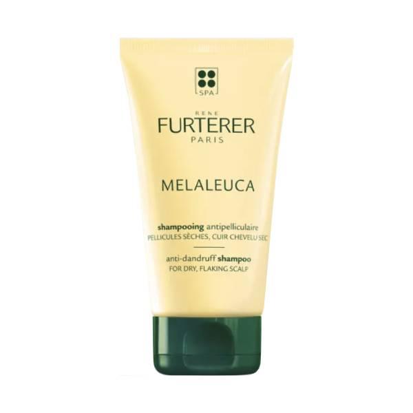 furterer melaleuca shampooing pellicules s ches 150ml parapharmacie pharmarket. Black Bedroom Furniture Sets. Home Design Ideas