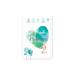 PAMPERS Harmonie 56 couches taille 2 (4-8 kg)