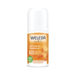 WELEDA Argousier 24h roll-on déodorant