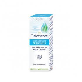 NATESSANCE Gelée hydratante fraîcheur 50ml