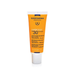 ISIS PHARMA Uveblock dry touch spf 30 40ml
