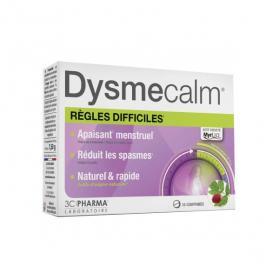 3C PHARMA DysmeCalm 15 comprimés