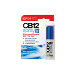CB12 Spray buccal menthe 15ml