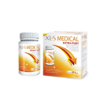 XL-S Medical extra fort 120 comprimés + 40 comprimés offerts