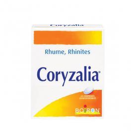 Coryzalia 40 comprimés orodispersibles