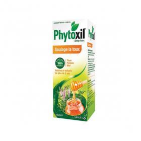 SANOFI Phytoxil sans sucre sirop toux 120ml