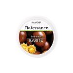 NATESSANCE Body butter karité 200ml