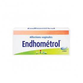 BOIRON Endhométrol 6 ovules