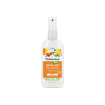 NATESSANCE Kids démêlant sans rinçage bio orange-citron 150ml