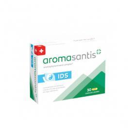 SANTIS LAB Aromasantis IDS 30 capsules