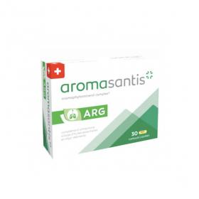 SANTIS LAB Aromasantis ARG 30 capsules
