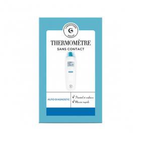 LABORATOIRE GIPHAR Thermomètre sans contact