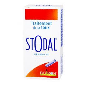Stodal 2 tubes de 80 granules