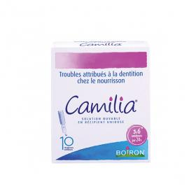 Camilia solution buvable 10 unidoses