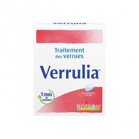 BOIRON Verrulia 60 comprimés à sucer