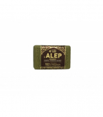 MKL GREEN NATURE L'alep savon 120g