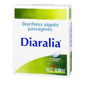 BOIRON Diaralia 40 comprimés à sucer