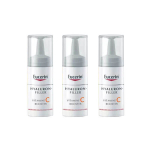 EUCERIN Hyaluron-filler vitamine C booster lot 3x8ml