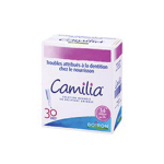 BOIRON Camilia solution buvable 30 unidoses