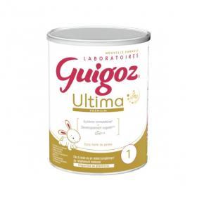 GUIGOZ Ultima 1er âge 800g