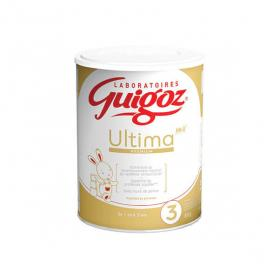 GUIGOZ Ultima 3ème âge 800g