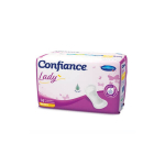HARTMANN Confiance lady absorption 5 14 protections anatomiques