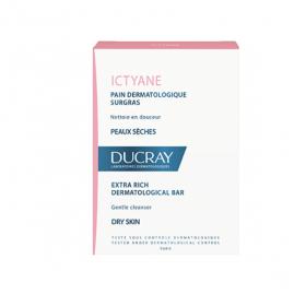 Ictyane pain dermatologique surgras 200g