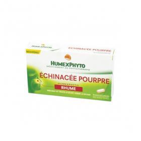 HUMEX Humexphyto echinacée pourpre rhume 20 comprimés