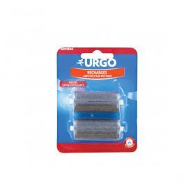 URGO 2 recharges râpe grains extra exfoliants