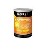 EAFIT Énergie boisson post effort orange 457g