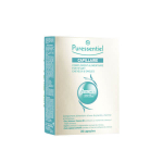 PURESSENTIEL Complément alimentaire fortifiant cheveux & ongles 30 capsules