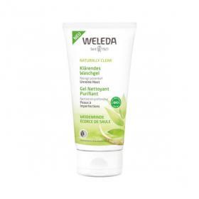 WELEDA Gel nettoyant purifiant bio 100ml