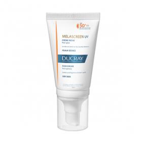 Melascreen UV crème riche spf50+ 40ml