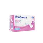 HARTMANN Confiance lady 14 protections anatomiques absorption 4