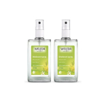 WELEDA Déodorant au citrus lot 2x100ml