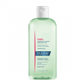DUCRAY Sabal shampooing traitant sébo-régulateur 200ml