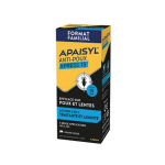 APAISYL Anti-poux xpress 15' 200ml