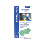 VISIOMED Kinecare coussin thermique masque oculaire 10x20 cm