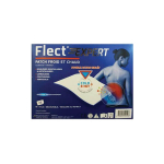 GENEVRIER Flect'expert 5 patch chaud froid