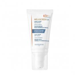 DUCRAY Melascreen UV crème légère spf 50+ 40ml