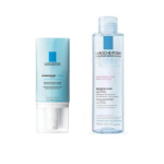 LA ROCHE POSAY Hydraphase intense riche 50ml + eau micellaire ultra 50ml offert