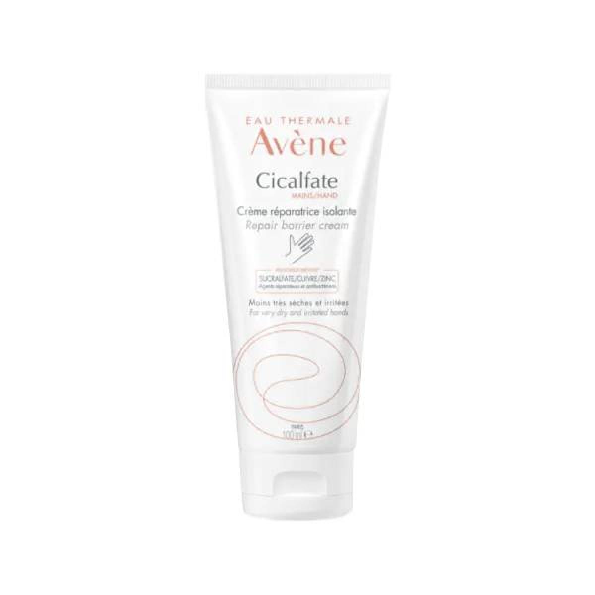 AVÈNE Cicalfate mains crème réparatrice isolante 100ml
