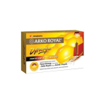 ARKOPHARMA Arko royal dynergie fortifiant et stimulant 20 ampoules